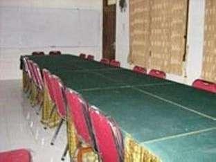 Hotel Bumi Asih Medan - Ruang Rapat