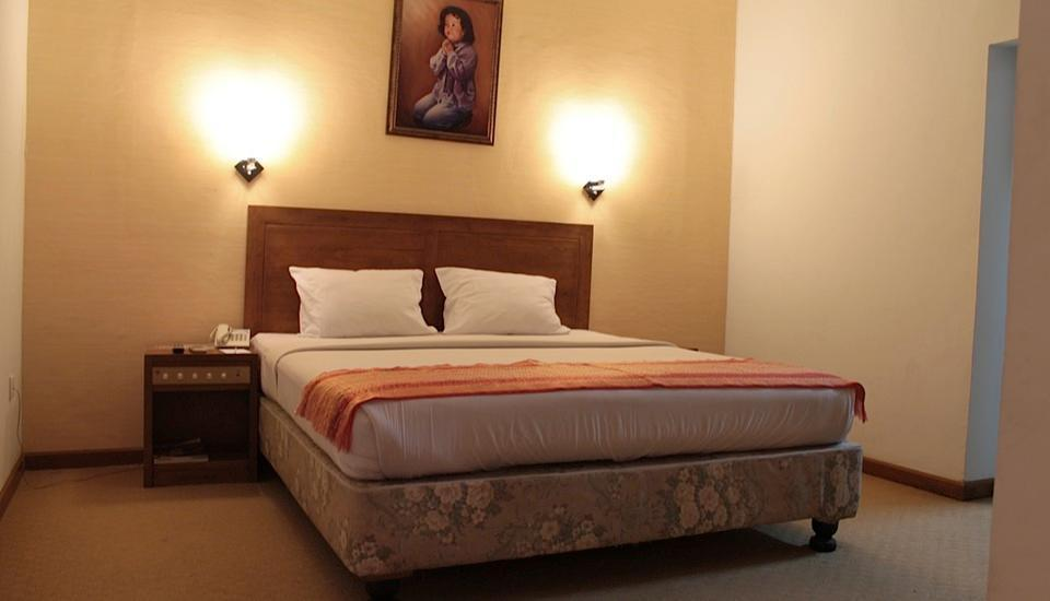Hotel Bumi Asih Medan - Executive Regular Plan
