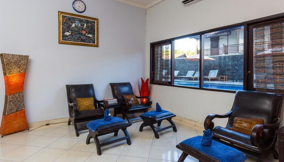 RedDoorz @Padma Utara 3 Bali - Interior