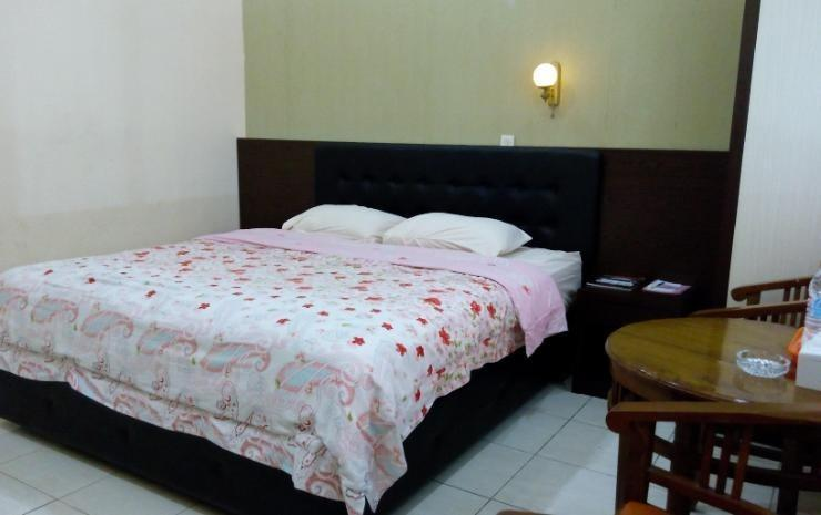 Hotel Kencana Purwodadi Grobogan - Standard Room