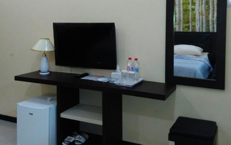 Hotel Kencana Purwodadi Grobogan - Executive Room