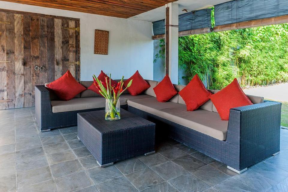 Bali Mengening Villa Bali - Interior