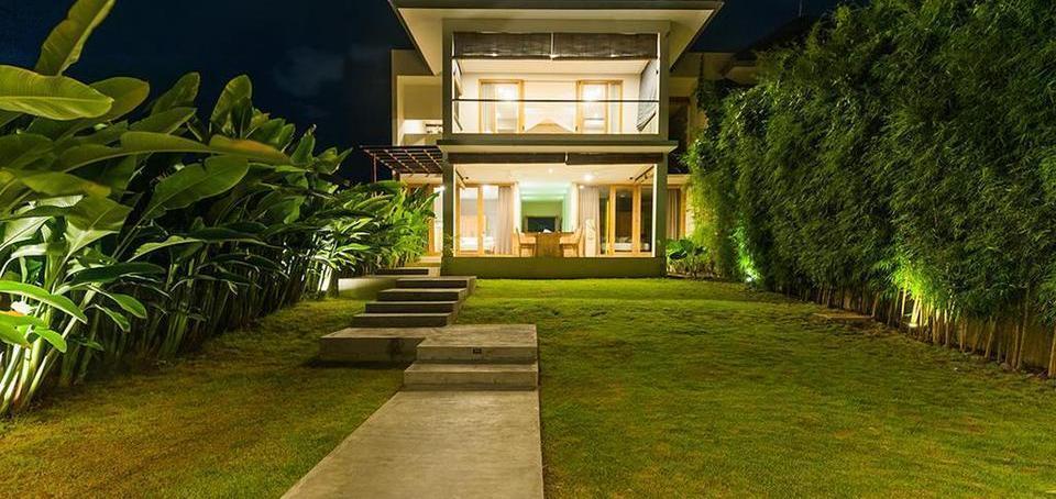 Bali Mengening Villa Bali - Exterior