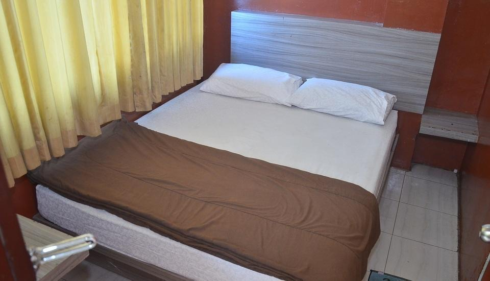 Homestay Bintang Lima Pekanbaru - Executive Room Regular Plan