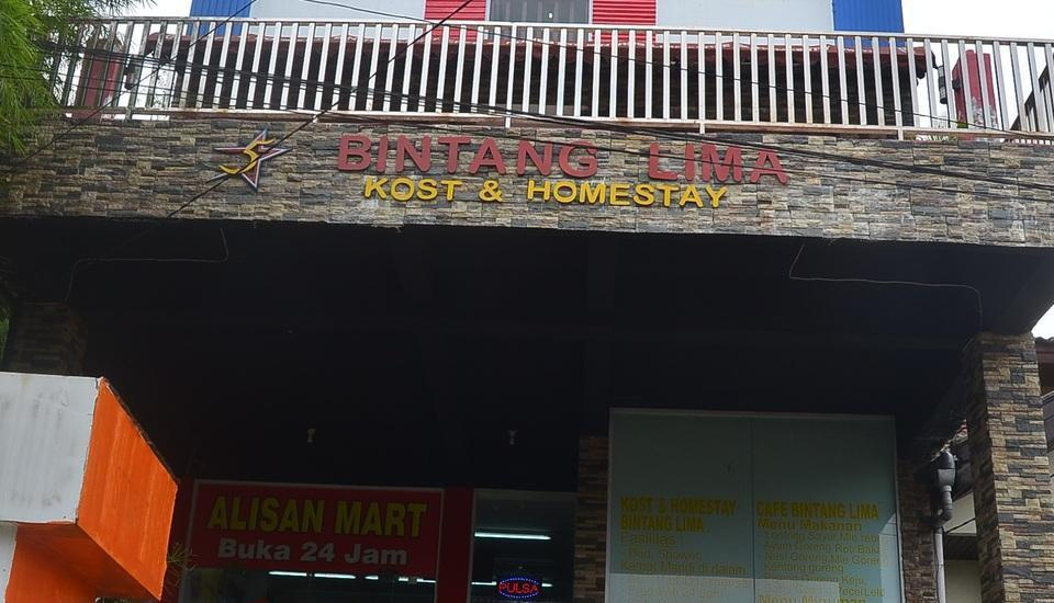 Homestay Bintang Lima Pekanbaru - Interior