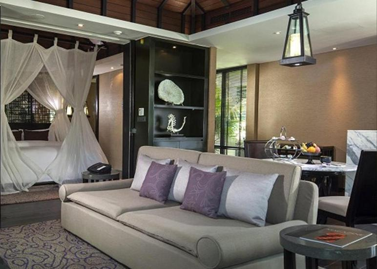 The Sakala Resort Bali - All Suites Bali - Two Bedroom Pool Villa Minimum stay 7 Nights