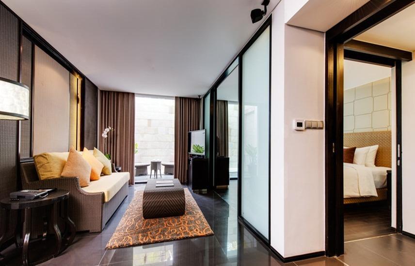 The Sakala Resort Bali - All Suites Bali - Kamar