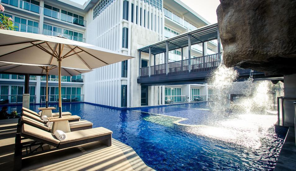 The Sakala Resort Bali - All Suites Bali - Kolam Lagoon