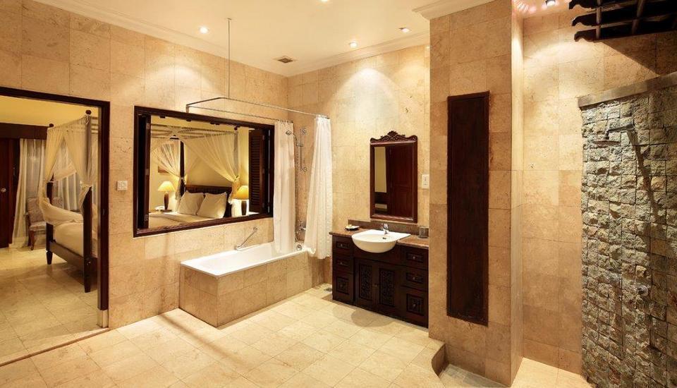 Puri Bunga Bali - Deluxe Suite
