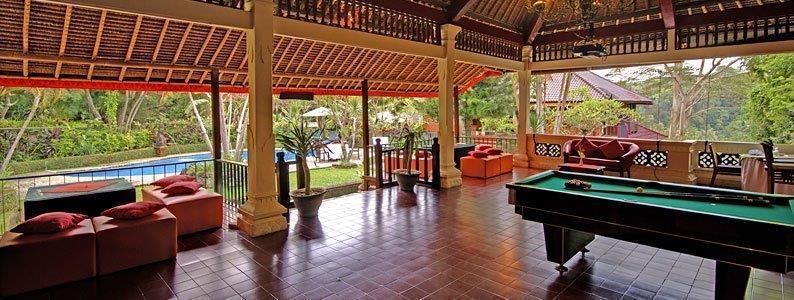 Puri Bunga Bali - Gendis Restaurant