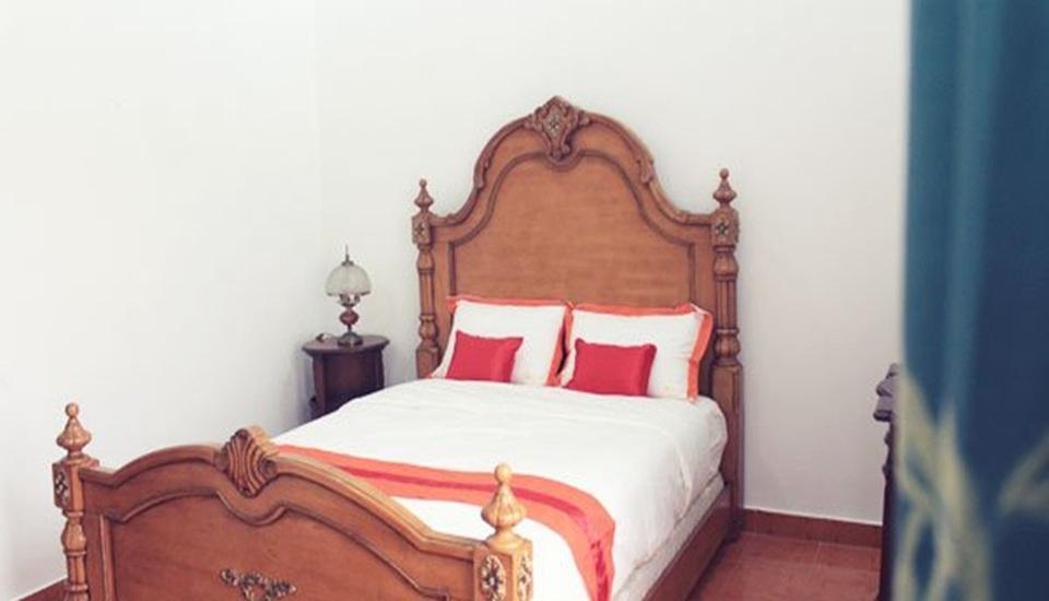 Simply Homy Guest House Taman Siswa Yogyakarta - Kamar tamu