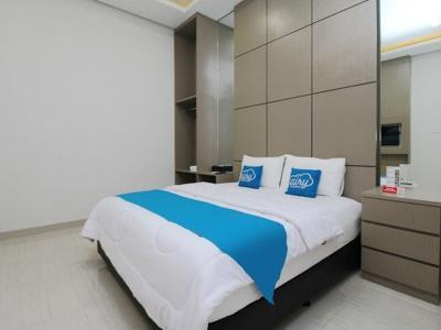 Airy Jetis Pakuningratan 24 Yogyakarta - Deluxe Double Room Only Pegipegi Special Promotion 15