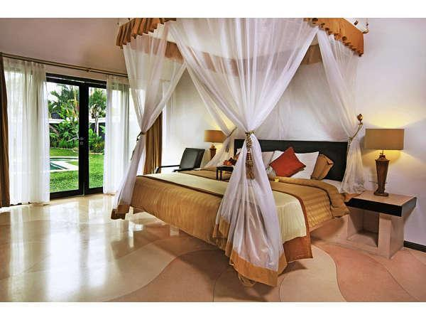 Villa Seminyak Estate & Spa Bali - Royal Villa Regular Plan