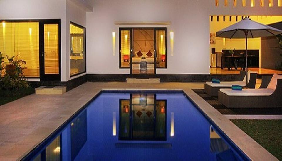 Villa Seminyak Estate & Spa Bali - Grand Deluxe Pool Villa