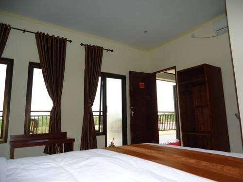 Orange Hotel Bali - Deluxe double