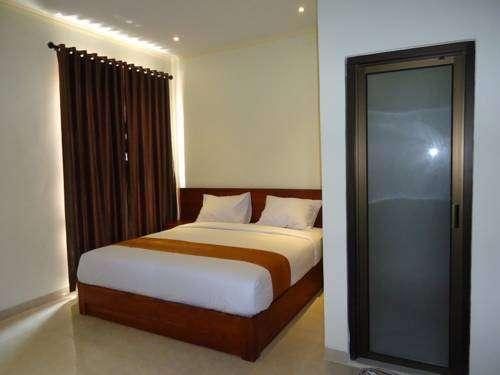 Orange Hotel Bali - Superior Double
