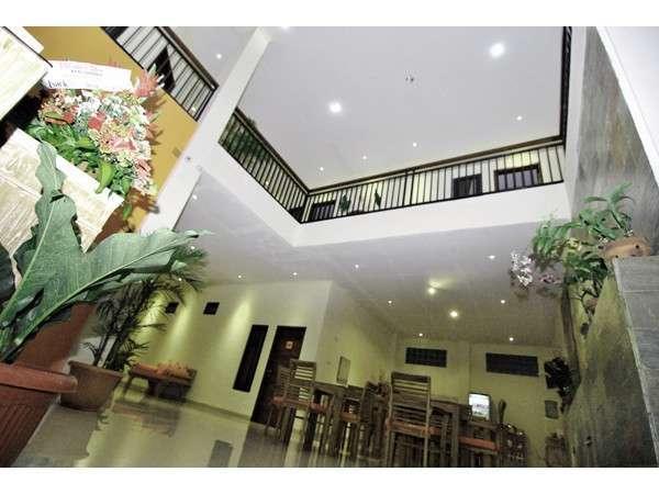 Orange Hotel Bali - Di sekitar Hotel