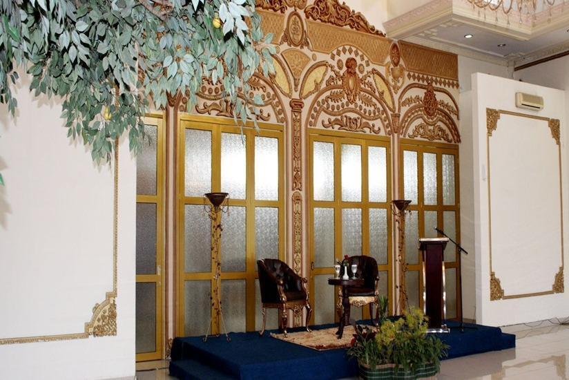 Narapati Indah Syariah Boutique Hotel and Convention Bandung - Interior