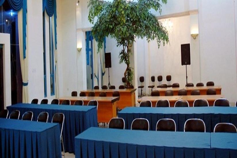 Narapati Indah Syariah Boutique Hotel and Convention Bandung - Ruang Rapat