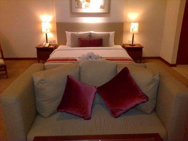 Jambuluwuk Malioboro Hotel Yogyakarta - Deluxe Premiere Room