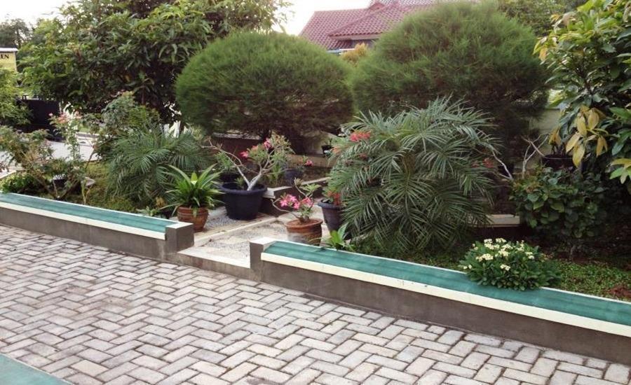Wisma Ahlen Pangandaran Pangandaran - AHLEN Villa Regular Plan