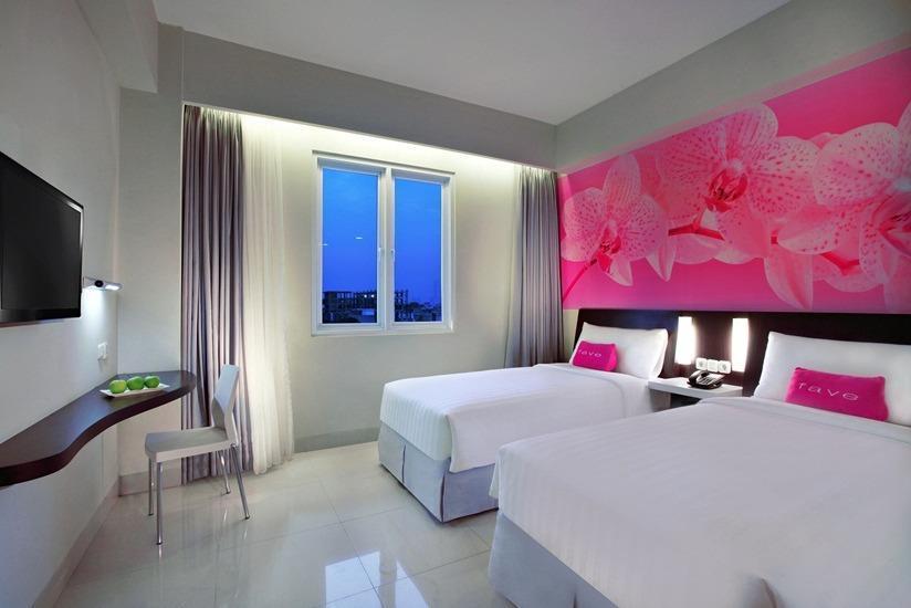 favehotel Zainul Arifin Gajah Mada Jakarta - Standard Room Regular Plan