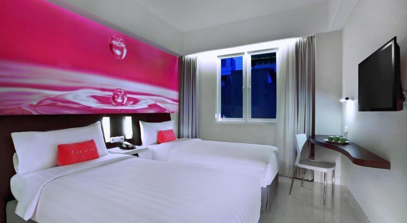 favehotel Zainul Arifin Gajah Mada Jakarta - a