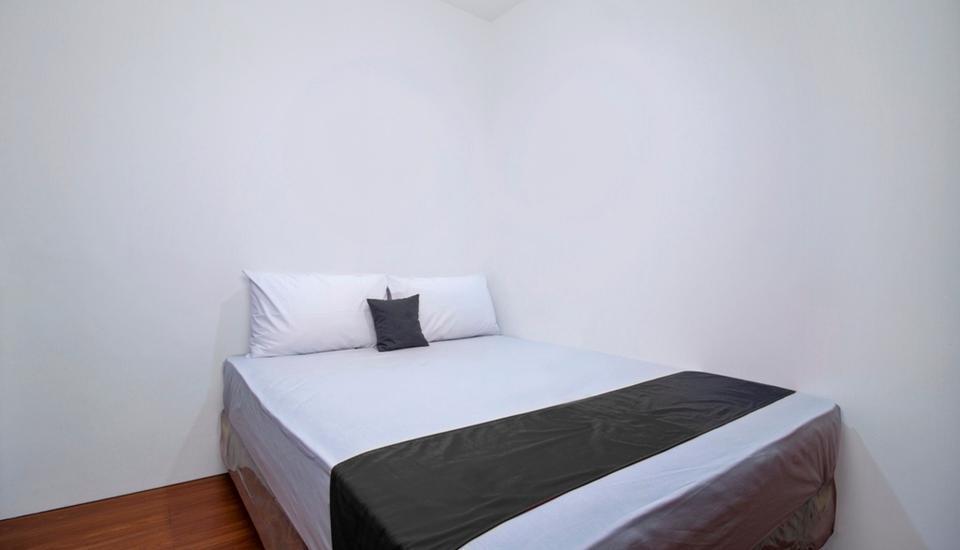 Avalon Residence Thamrin - Room