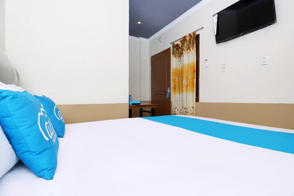 Kamar penginapan di Airy Eco Medan Amplas Suka Indah 2