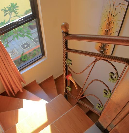 HG Apartment Bali - Interior