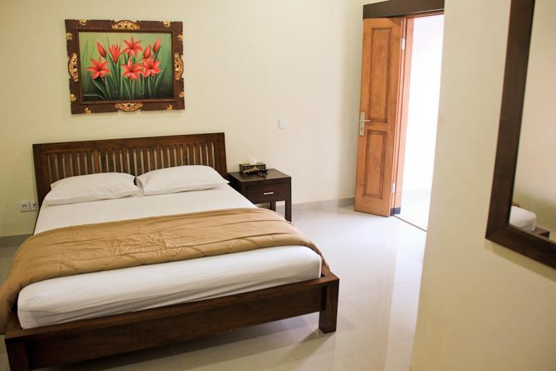 HG Apartment Bali - Kamar