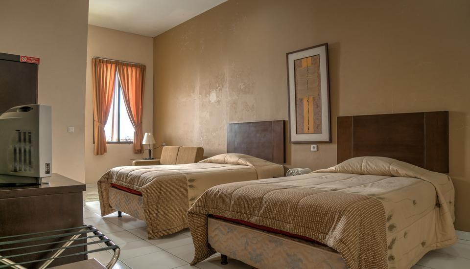 Homestay Retanata Bandung - Executive Room Minimum Stay