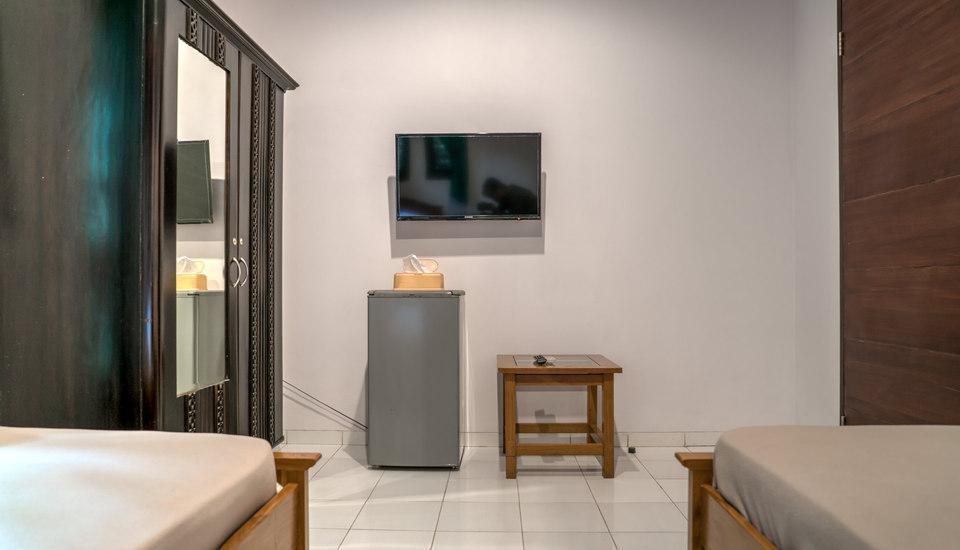 Homestay Retanata Bandung - Family Suite Room Minimum Stay