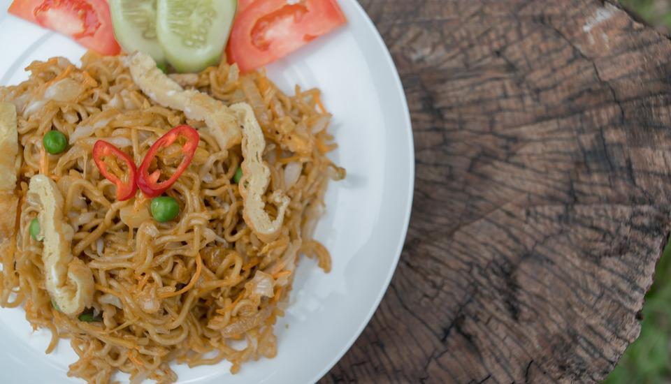 Homestay Retanata Bandung - Food & Baverage