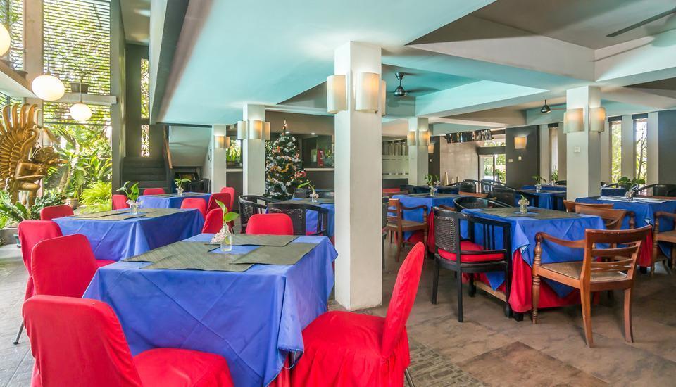 ZenRooms Sanur Bypass Ngurah Rai 1 - Restoran
