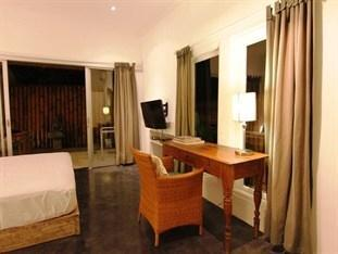 The Apartments Canggu Bali - Studio Bambu 2