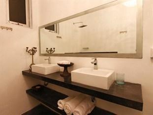 The Apartments Canggu Bali - Studio Bambu 3