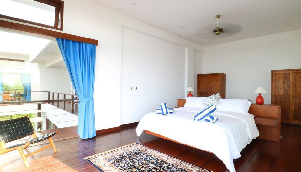 Villa Nambung Lombok - Executive Ocean