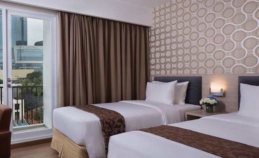 Ayaka Suites Jakarta - Executive Suite Special Discount