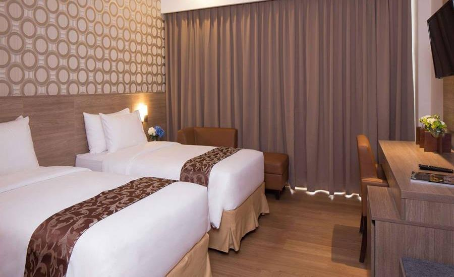 Ayaka Suites Jakarta - Family Deluxe Special Discount
