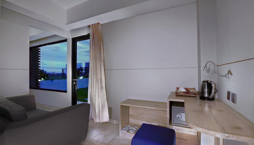 D'MAX Hotel & Convention Lombok - Suite room