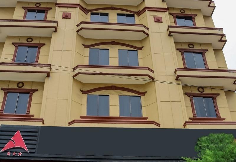 NIDA Rooms Manga Raja 84 Medan Kota - Penampilan