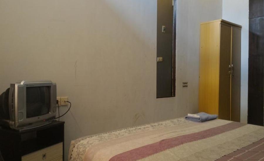 Hotel Millenium Berau Berau - Kamar tamu
