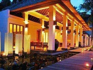 Rama Candidasa Resort & Spa Bali -