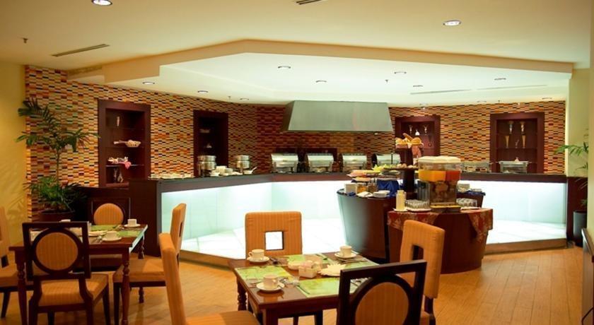 Grand Puri Manado - kafe