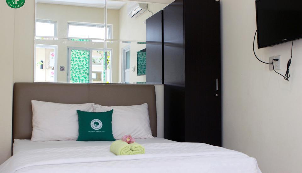 Bogor Homestay Bogor - Double Room  Regular Plan