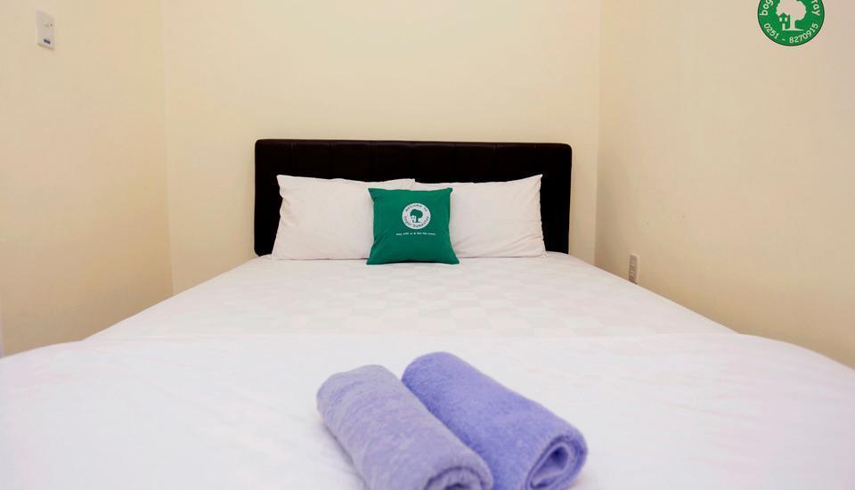Bogor Homestay Bogor - Double Room