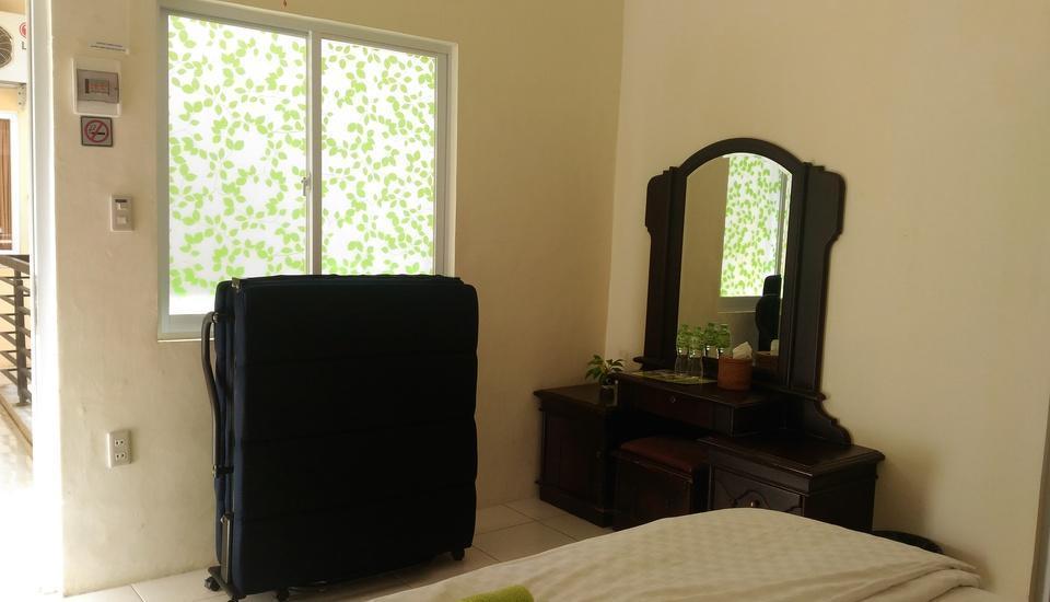 Bogor Homestay Bogor - Family Room Regular Plan