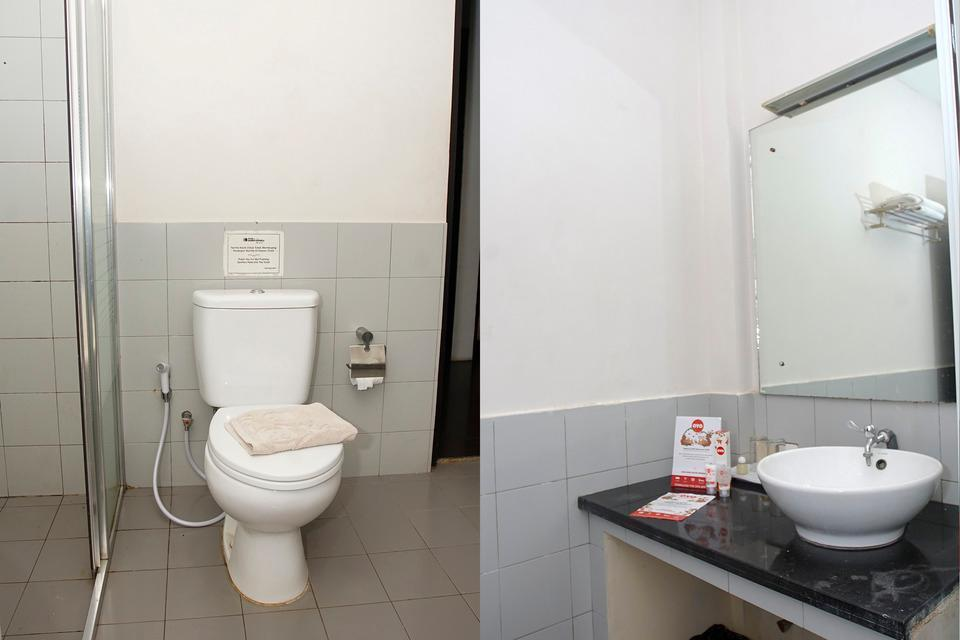 OYO 224 Wisma Grand Kemala Palembang - Standard Double Long Stay