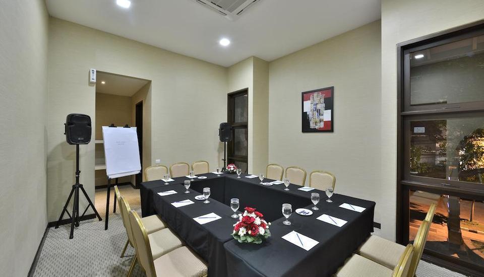Serela Merdeka Bandung - Meeting Room